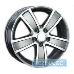 Купить Легковой диск REPLAY VV73 GMF R15 W6 PCD5x112 ET47 DIA57.1