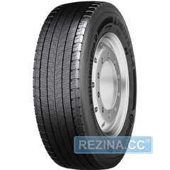 Грузовая шина CONTINENTAL Conti EfficientPro D - rezina.cc