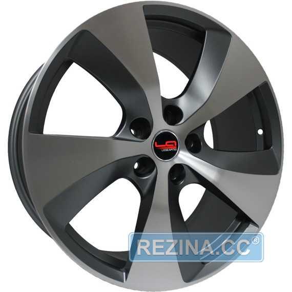 Легковой диск REPLICA LegeArtis A516 MBMF - rezina.cc
