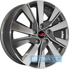 Купить Легковой диск REPLICA LegeArtis HND526 GMF R18 W7 PCD5x114.3 ET41 DIA67.1