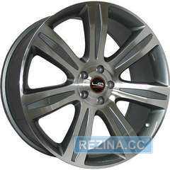 Купить Легковой диск REPLICA LegeArtis LR512 GMF R22 W9.5 PCD5x120 ET48 DIA72.6