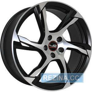 Купить Легковой диск REPLICA LegeArtis V514 MBF R18 W8 PCD5x108 ET49 DIA67.1