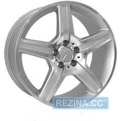 Легковой диск REPLICA MR006 SF - rezina.cc