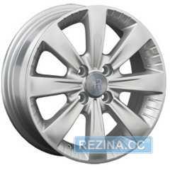 Купить Легковой диск REPLAY DW16 S R14 W5.5 PCD4x100 ET45 DIA56.6