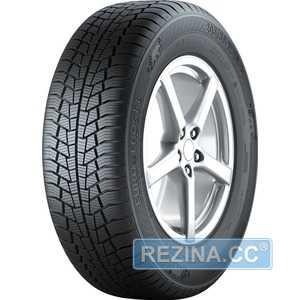 Купить Зимняя шина GISLAVED Euro Frost 6 205/50R17 93V