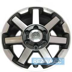 Легковой диск REPLICA TY7026 GMF - rezina.cc