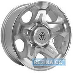 Купить Легковой диск REPLICA TY720 SF R16 W7 PCD5x120 ET2 DIA110.1