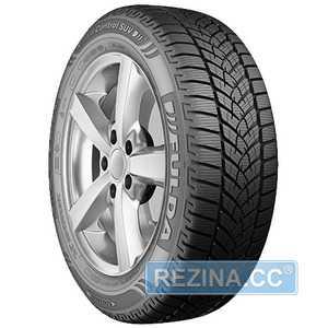 Купить зимняя шина FULDA Kristall Control SUV 235/60R17 102H
