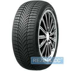 Купить зимняя шина NEXEN WinGuard Sport 2 WU7 245/45R17 99V