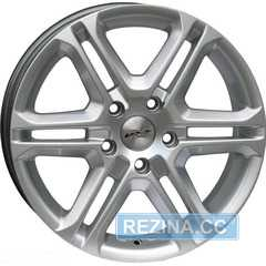 RS WHEELS Wheels 789 HS - rezina.cc