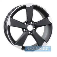 Легковой диск REPLICA 1225 BD - rezina.cc
