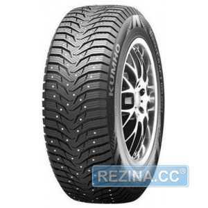 Купить Зимняя шина KUMHO Wintercraft SUV Ice WS31 255/55R19 111T (шип)