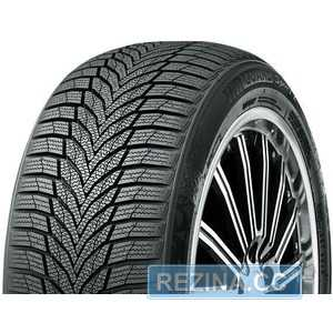 Купить Зимняя шина NEXEN WinGuard Sport 2 WU7 215/45R17 91V