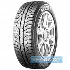 Купить зимняя шина LASSA ICEWAYS 2 225/55R17 101T (шип)