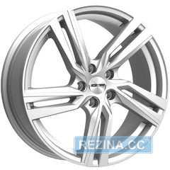Купить Легковой диск GMP Italia ARCAN SIL R18 W8 PCD5x112 ET45 DIA66.6