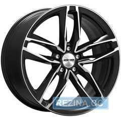 Купить Легковой диск GMP Italia ATOM POL/MBL R21 W10 PCD5x112 ET30 DIA66.5