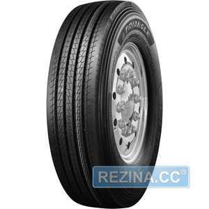 Купить TRIANGLE TRS02 (рулевая) 295/80R22.5 154/151M