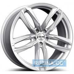 Купить Легковой диск GMP Italia ATOM POL/SIL R21 W10 PCD5x112 ET30 DIA66.5
