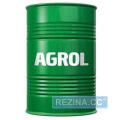 Моторное масло LOTOS Agrolis Stou Plus - rezina.cc