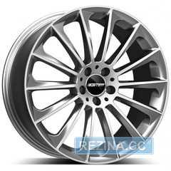 Купить Легковой диск GMP Italia STELLAR POL/GME R22 W10 PCD5x120 ET35 DIA64.1