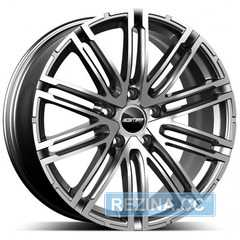 Купить Легковой диск GMP Italia TARGA POL/GME R21 W10 PCD5x130 ET50 DIA71.6