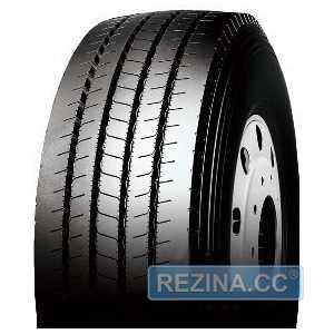 Купить Грузовая шина BLACKLION BT160 (прицепная) 385/65R22.5 160K