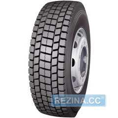 Грузовая шина ROADLUX R326 - rezina.cc