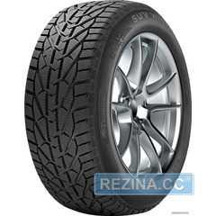 Купить Зимняя шина TAURUS SUV WINTER 235/60R18 107H