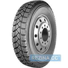 Грузовая шина AMBERSTONE 700 - rezina.cc