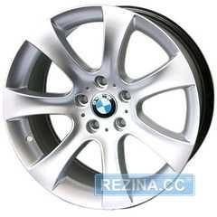 Легковой диск REPLICA BMW CT 1514 HS - rezina.cc