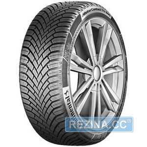 Купить Зимняя шина CONTINENTAL CONTIWINTERCONTACT TS860 205/60R15 91T