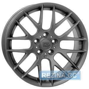 Купить WSP ITALY BMW BASEL W675 BM20 MATT GUN METAL R19 W9.5 PCD5x120 ET23 DIA72.6