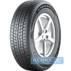 зимняя шина GENERAL TIRE ALTIMAX WINTER 3 - rezina.cc