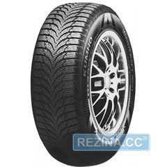 Купить Зимняя шина KUMHO Wintercraft WP51 195/55R16 87H Run Flat