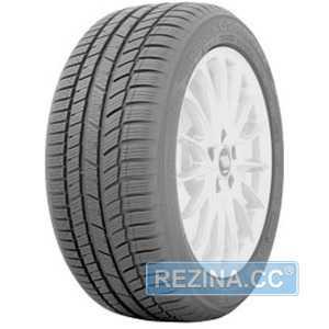 Купить Зимняя шина TOYO Snowprox S954 205/45R17 88H