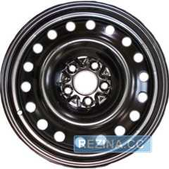Легковой диск KAPITAN Toyota B - rezina.cc
