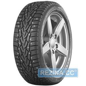 Купить Зимняя шина NOKIAN Nordman 7 205/65R15 99R (Шип)
