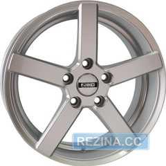 Купить Легковой диск TECHLINE V03-1665 S R16 W6.5 PCD5x112 ET40 DIA57.1