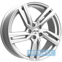 Купить Легковой диск GMP Italia ARCAN SIL R17 W7.5 PCD5x108 ET45 DIA63.4