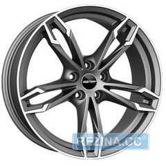 Купить Легковой диск GMP Italia DEA POL/MGM R18 W9 PCD5x120 ET44 DIA72.6