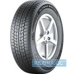 Купить зимняя шина GENERAL TIRE ALTIMAX WINTER 3 205/65R15 94T