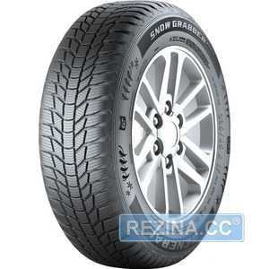 Купить Зимняя шина GENERAL TIRE Snow Grabber Plus 255/50R19 107V