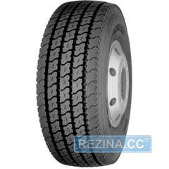 Купить Грузовая шина YOKOHAMA TY517E (ведущая) 295/60R22.5 150/147L