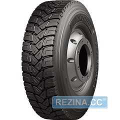 Купить Грузовая шина WINDFORCE WD2060 (ведущая) 315/80R22.5 156/150K