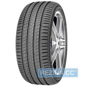 Купить Летняя шина MICHELIN Latitude Sport 3 275/40R20 106W Run Flat