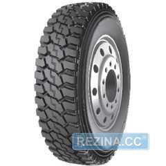 Купить Грузовая шина KINGRUN TT355 (ведущая) 315/80R22.5 156/150K
