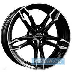 Купить Легковой диск GMP Italia DEA POL/BLK R19 W9 PCD5x120 ET42 DIA72.6