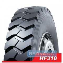 Грузовая шина SUNFULL HF318 - rezina.cc
