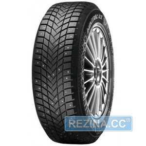 Купить Зимняя шина VREDESTEIN Wintrac Ice 215/60R16 99T (Шип)