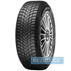 Купить Зимняя шина VREDESTEIN Wintrac Ice 215/65R16 102T (Шип)